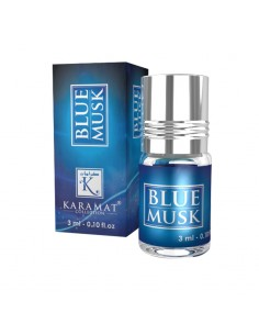 Blue Musc parfum de 3ml...