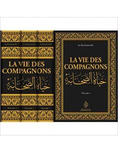 La vie des Compagnons (3...