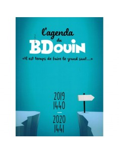 L'Agenda du BDouin -...