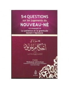 54 questions sur les...