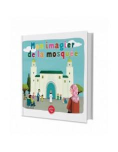 Mon imagier de la mosquée...