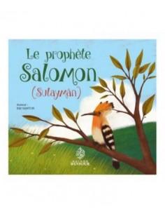Le Prophète Salomon -...
