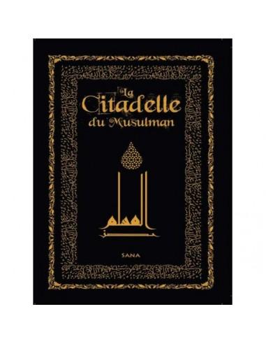 a Citadelle du Musulman - Noir -...