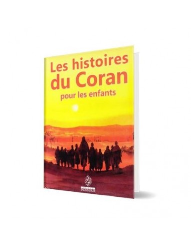Les Histoires du Coran pour les Enfants