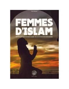 Femmes d'Islam - Anthologie...