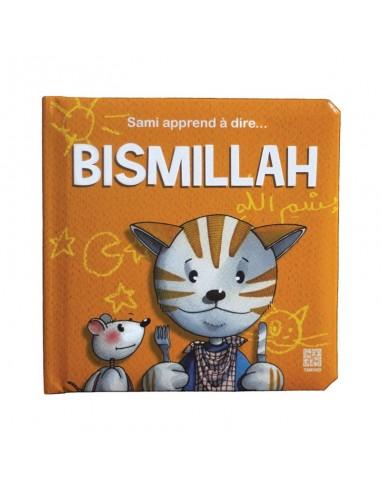 Sami apprend à dire Bismillah -...