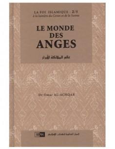 Le monde des anges -La foi...