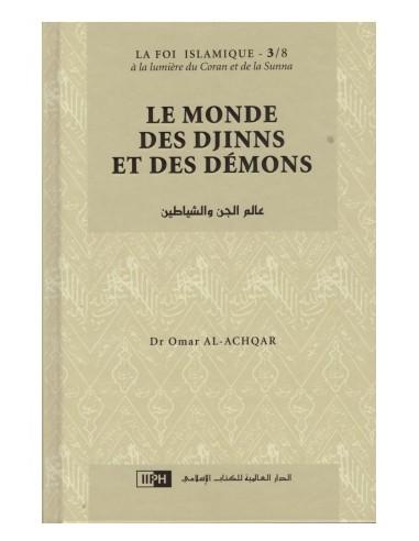 Le monde des Djinns et des Demons -La...