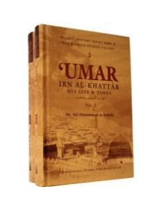 Umar ibn al-Khattab  vol. 1...
