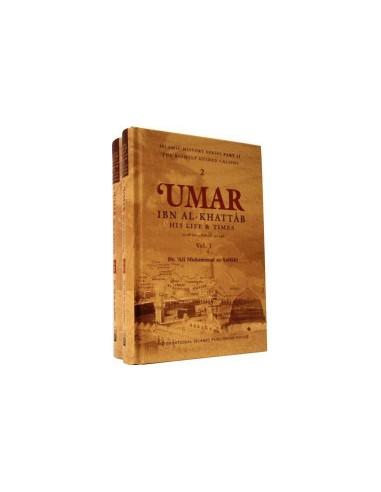 Umar ibn al-Khattab  vol. 1 & 2 - Dr...