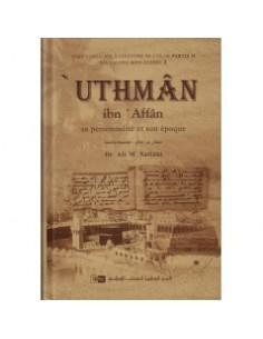 'Uthmân ibn 'Affân: Sa...
