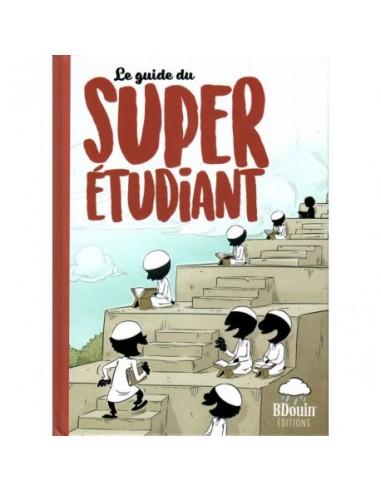 BD - Guide Super Etudiant - Edition...