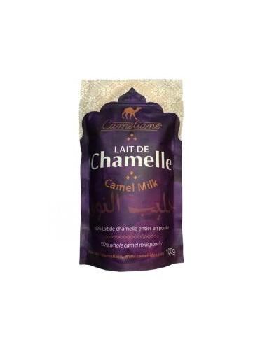 Lait de Chamelle en Poudre 100g