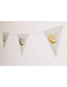 Guirlande Ramadan Mubarak