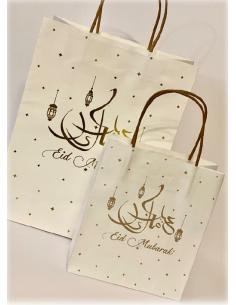 Sac Cadeau Eid Mubarak...