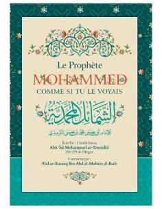 Le Prophète MOHAMMED comme...
