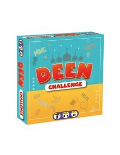 DEEN CHALLENGE: 500...