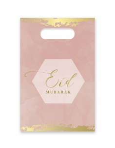 SAC BONBONS (6 pieces) Eid...