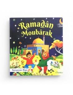 Ramadân Moubârak