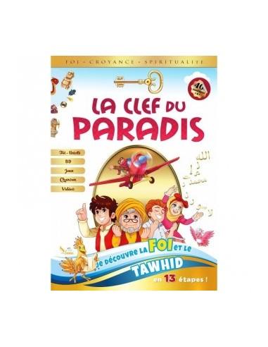 LA CLEF DU PARADIS - Découverte de la...