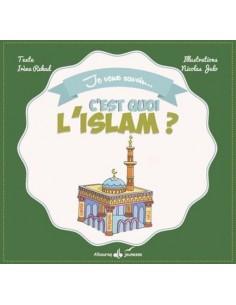 C'est quoi l'Islam ? REKAD,...