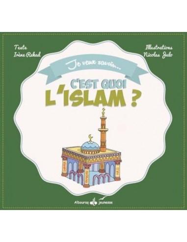 C'est quoi l'Islam ? REKAD, Irène...