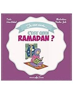 C'est quoi Ramadan ? REKAD,...