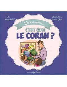 C'est quoi le Coran ?...