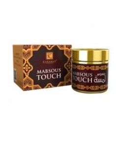 BOKHOUR Mabsous Touch