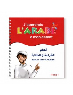 J'apprends L'Arabe À Mon...