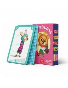 Big Bogoss - Jeu de cartes