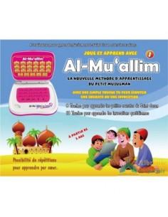 Al Mu'alim -1- ordinateur /...