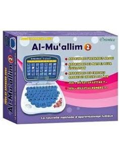 Jeu Al-Muallim 2 (...