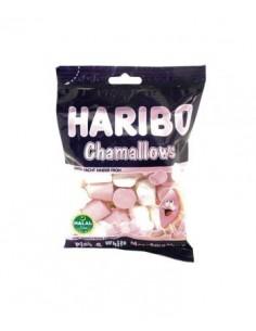 Chamallows Pink & White -...
