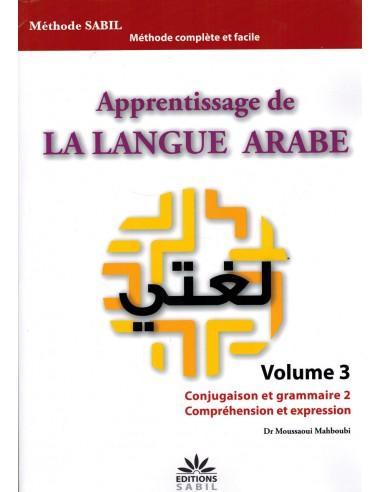 Appentissage de la langue arabe -...