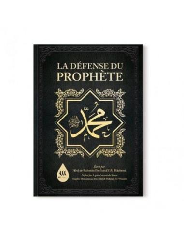 La Défense Du Prophète Muhammad -...