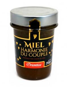 "Miel ""Harmonie du Couple""..."