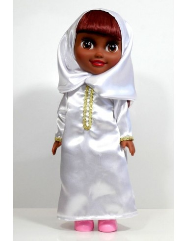 "Poupée musulmane ""Chifa"" parlante..."