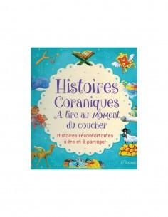 Histoires Coraniques à lire...
