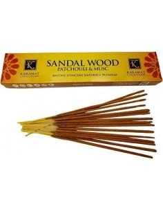Encens SANDAL WOOD...