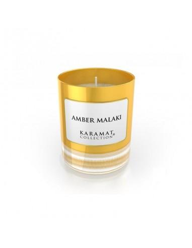 Bougie Parfumée Amber Malaki -...