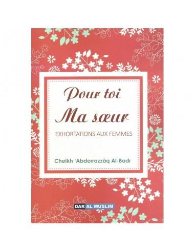 Pour Toi Ma Sœur – Exhortations Aux...