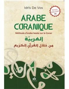 ARABE CORANIQUE - Méthode...