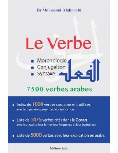 LE VERBE - MORPHOLOGIE, CONJUGAISON &...