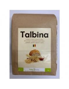 TALBINA BIO – FARINE D'ORGE...