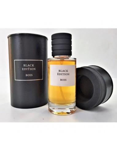 Parfum Black Edition Senteur Bois...