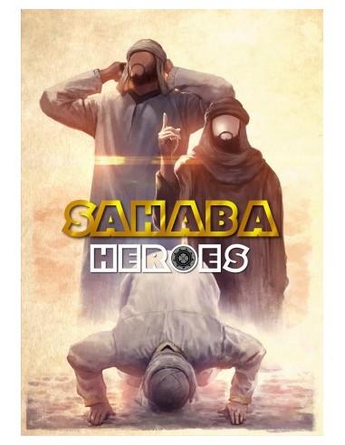SAHABA HEROES - 4 CARTES ALÉATOIRES -...