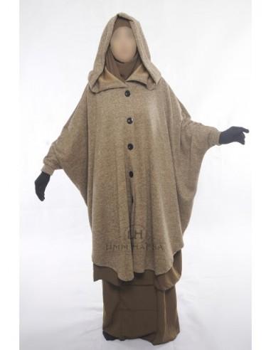 Gilet Hafsa de la collection Umm...