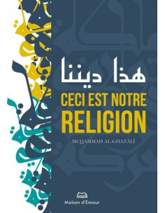 Ceci Est Notre Religion