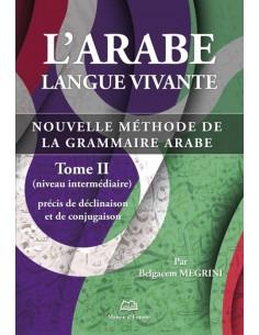 L'arabe Langue Vivante,...
